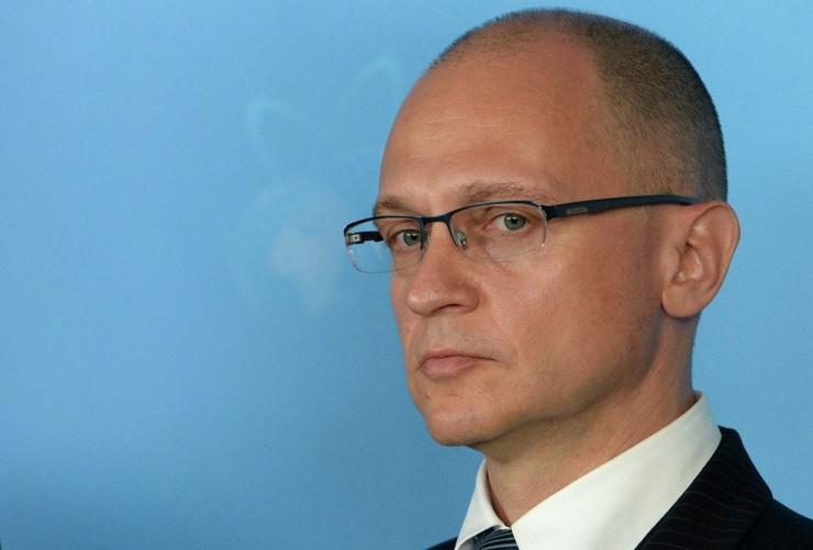 Кириенко: Энтузиазм крымских инвесторов вызывает уважение