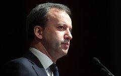 Дворкович допустил ответные меры на турецкие пошлины для зерновых