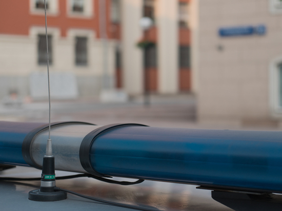 «Взрывоопасный предмет» нашли в Петербурге при задержании троих «южан»