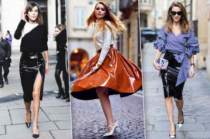 Сложный тренд: как латекс сделает твою модную жизнь веселее