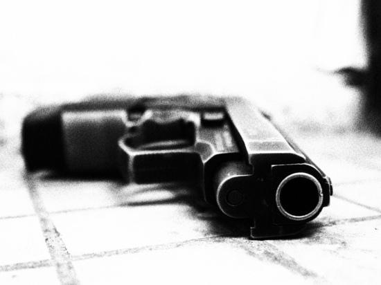 В Подмосковье трехлетняя девочка подстрелила семилетнюю из пистолета дедушки