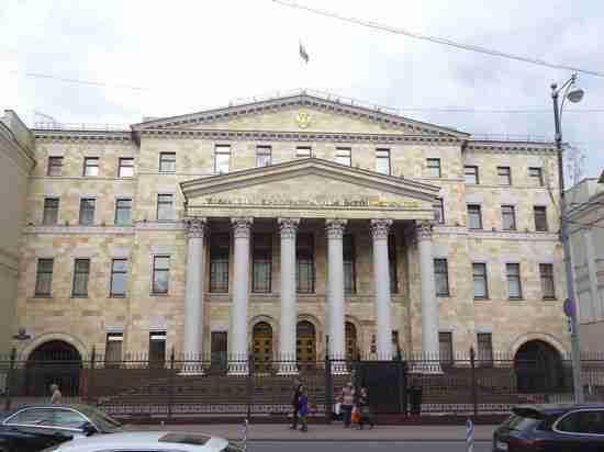 Генпрокуратура признала взрыв в метро Петербурга терактом