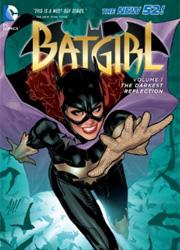 Основой для фильма о Бэтгерл станет серия комиксов