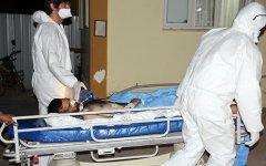 Глава ОЗХО подтвердил применение зарина при химической атаке в Идлибе