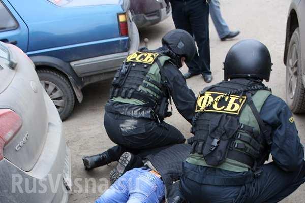 В Калининграде задержаны 12 террористов