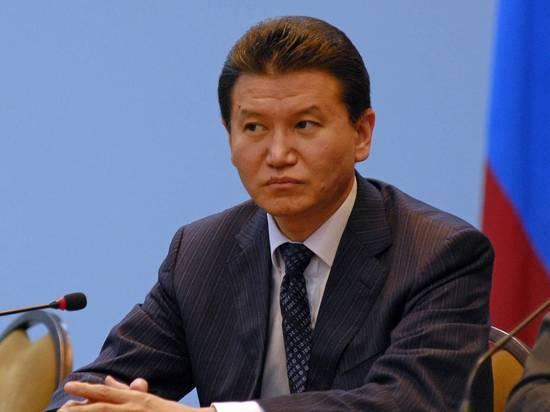 Кирсан Илюмжинов рассказал свой