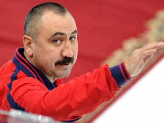Александр Лебзяк: «Обидеть боксера сможет каждый, не каждый успеет извиниться!»