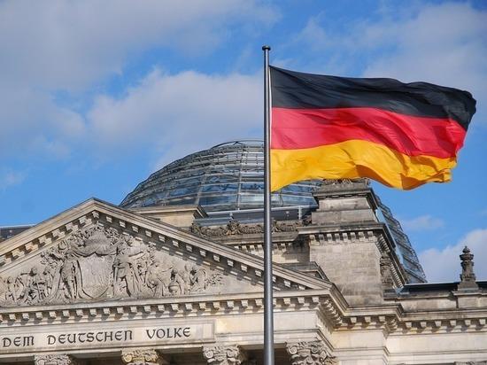 Немецкие политики призывают не допускать Россию к Олимпиаде-2018