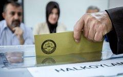 Больше 50% участников референдума в Турции поддержали реформу Эрдогана