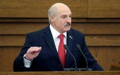Лукашенко назвал цену на российский газ для Белоруссии