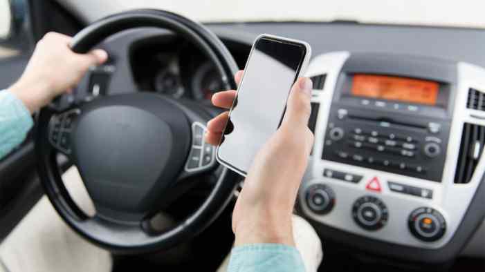 Таксисты готовы поменять приложения