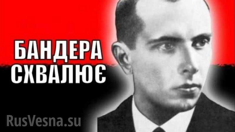 Мэр Днепропетровска пообещал что в городе появится мост имени Степана Бандеры