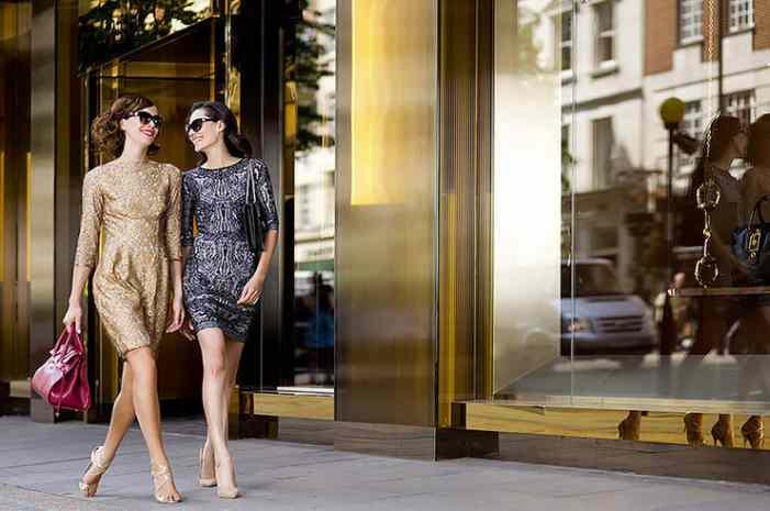 Шопинг с Иваковой: как гарантированно купить только то, что будешь носить