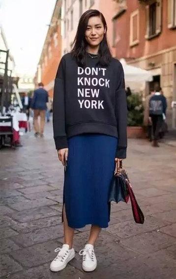 Неспортивный гардероб: как правильно носить вещи в спортивном стиле