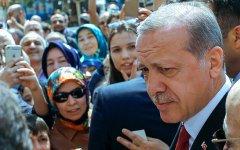 Несогласные не в счет: как Эрдоган поведет себя после референдума