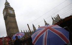 СМИ рассказали орешении Великобритании улучшить отношения сРоссией
