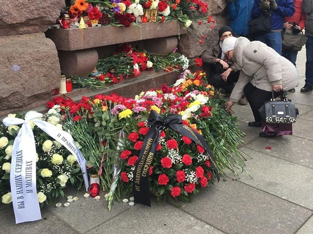 ФСБ: наставника питерского террориста Джалилова задержали в Подмосковье