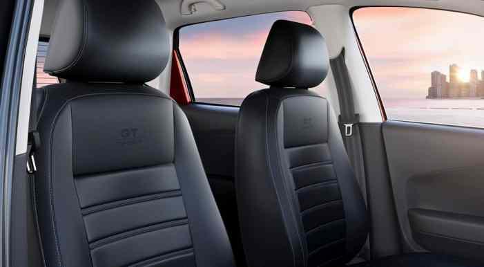 Хэтчбек VW Polo GT Sport выходит на рынок