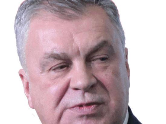 В Южной Корее умер тренер сборной России по следж-хоккею Самойлов
