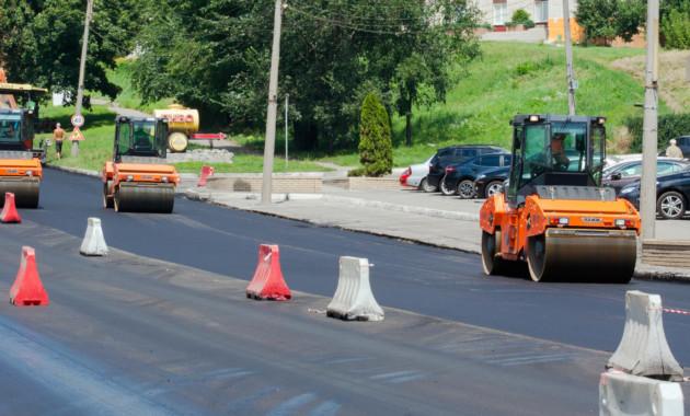 Правительство РФ направило деньги на региональные дороги