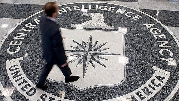 ЦРУ начало заброску украинских шпионов в Россию
