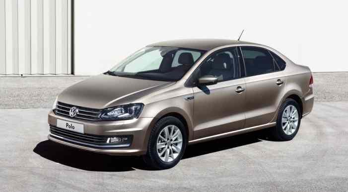 В марте продажи Volkswagen Tigaun в РФ выросли почти в три раза
