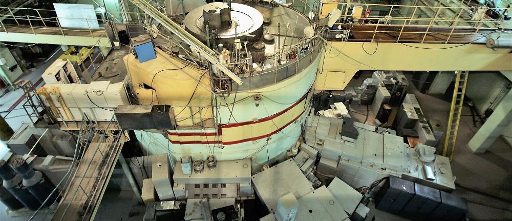 Без России накрывается медным тазом единственный на Украине исследовательский ядерный реактор