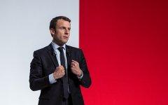 Макрон предупредил о возможности выхода Франции из ЕС