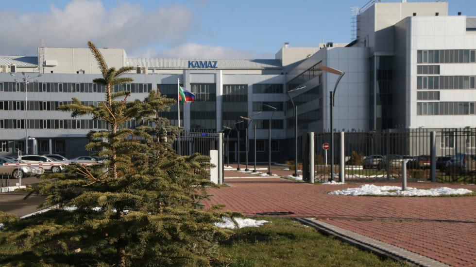 Литейный завод КАМАЗа отчитался о вырученном миллиарде рублей