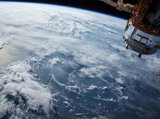 Ученые выяснили, что в космосе можно зачать и родить ребенка