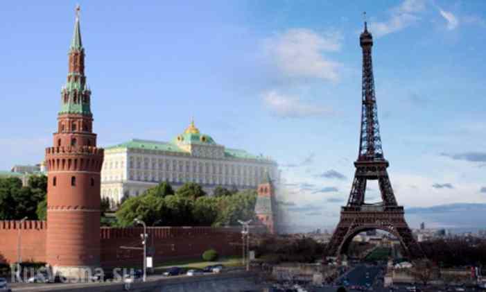 «Мы не можем обойтись без России» — экс-глава французской контрразведки