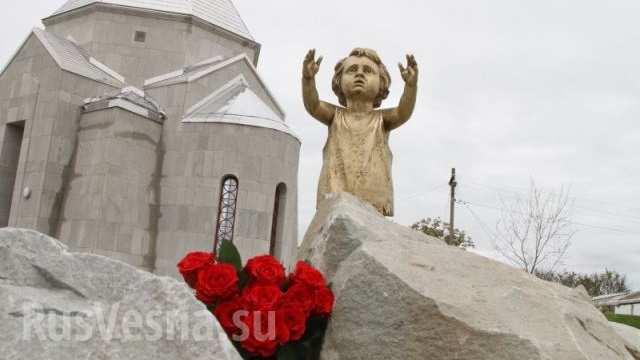 Это место нужно посетить каждому, кто едет в Крым (ВИДЕО)