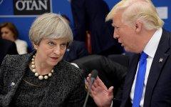 Саммит дляТрампа: чтообсудили лидеры НАТО вБрюсселе