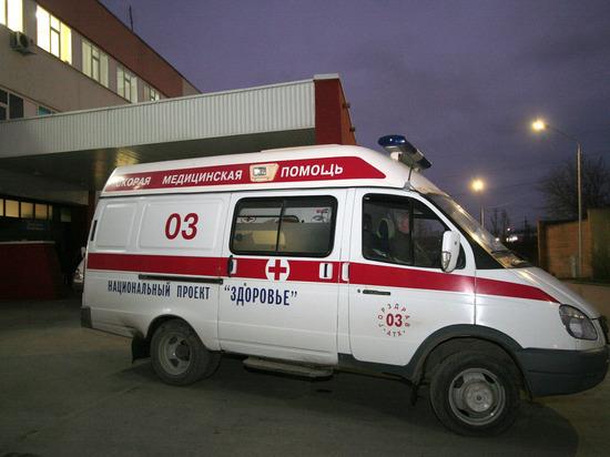 На МКАД водитель снес будку, убив находившегося внутри охранника