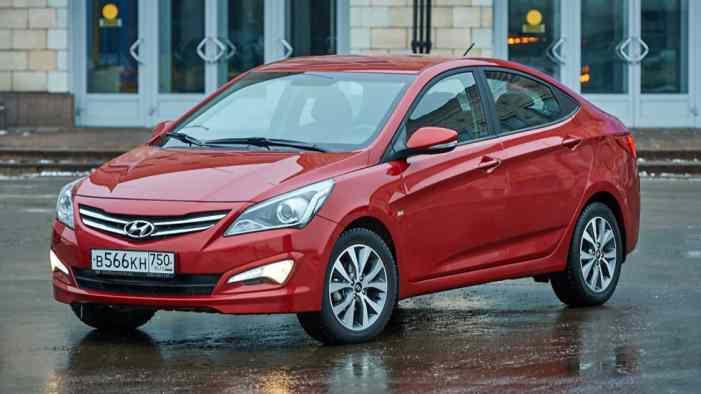 Автозапчасти для автомобилей Hyundai в России стали доступнее