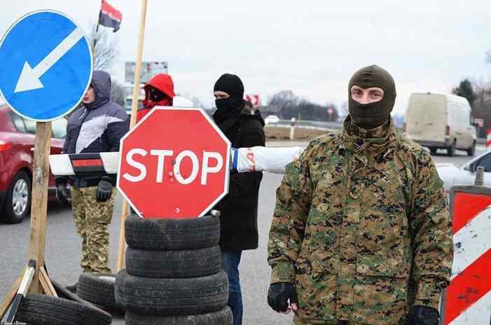 Реинтеграция Донбасса: примирение или война