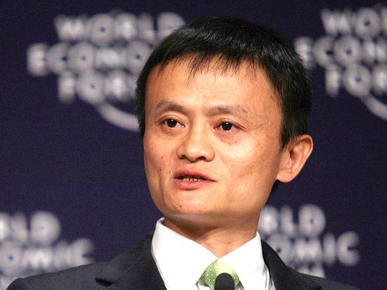 Основатель Alibaba Джек Ма неожиданно заработал $2,3 млрд за ночь