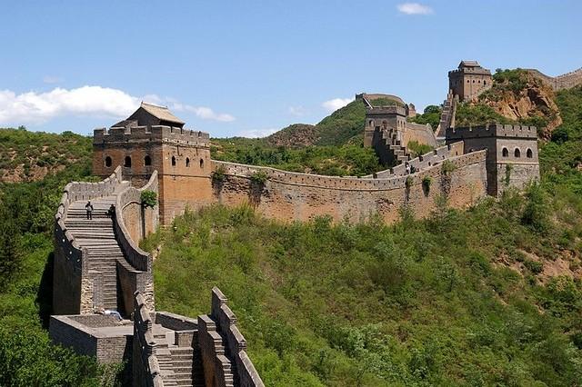 Турчинов: скоро украинцы станут жить так хорошо, что понадобится «великая китайская стена» от завистливых россиян