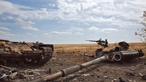 Порошенко в Донбассе нарывается на ответ силой