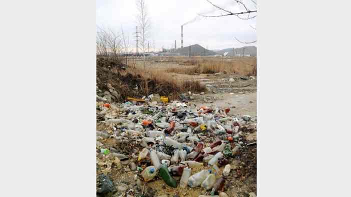Названы самые чистые и самые грязные регионы России (ФОТО)