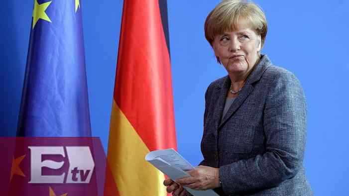 Предательница! – в Киеве припомнили Меркель комсомольское прошлое