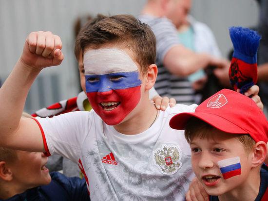 Кубок Конфедераций: Россия начинает и выигрывает