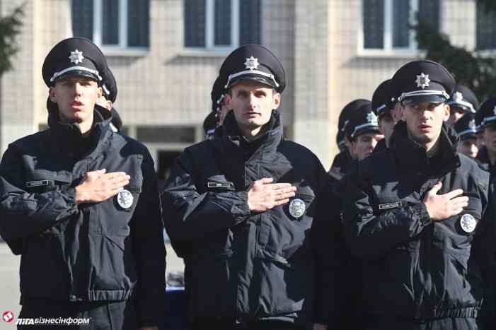 В полиции Киевской области начальство украло 6 миллионов гривен зарплат подчиненных