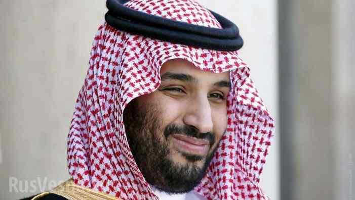Восстание пупсиков — саудовская версия украинства, — мнение