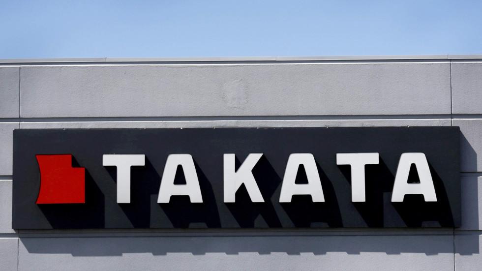 «Таката» защищается от банкротства с помощью суда