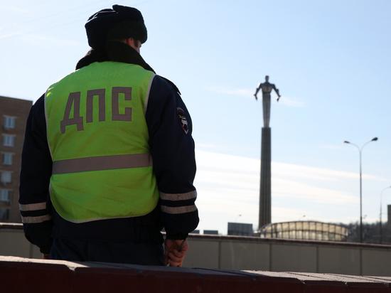 Водитель, сбивший насмерть академика в Москве, и раньше устраивал ДТП