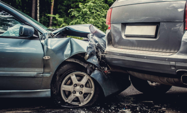 Число ДТП из-за неисправных авто в России выросло за год