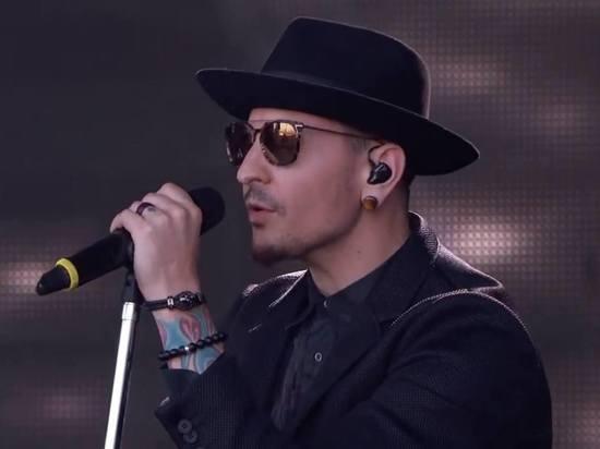 Вокалист Linkin Park Честер Беннингтон свел счеты с жизнью