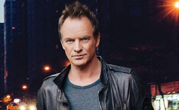 Sting пожертвовал $119 тыс на музыкальный проект для беженцев
