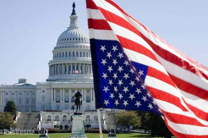 Позиция США по дипсобственности толкает Россию на ответные меры, — эксперт